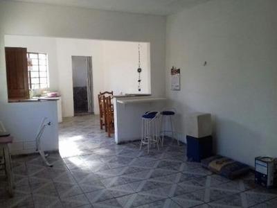 Vendo Casa 50 Mil + Parcelas Em Itanhaém Litoral Sul De Sp