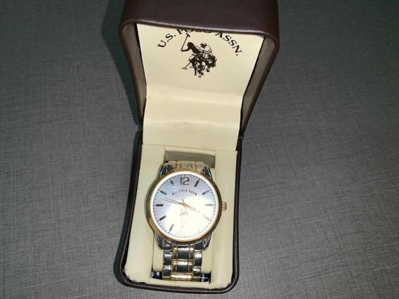 Relógio Pulso Polo Assn