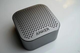 Parlante Anker Recargable Soundcore Nano A3104 Bluetooth