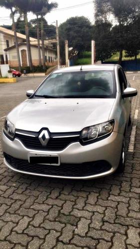 Renault Sandero Hipower 1.0