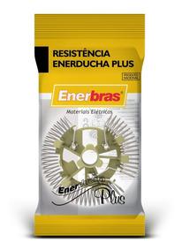 Resistência Enerducha Plus - 127v / 5400w