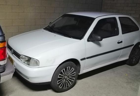 Volkswagen Gol 1995 Vencambio