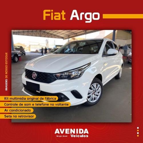 Imagem 1 de 14 de Fiat Argo Drive 1.0
