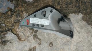 Porta Vasos Izquierdo Chofer Renault Trafic 02 - 14 Por Part