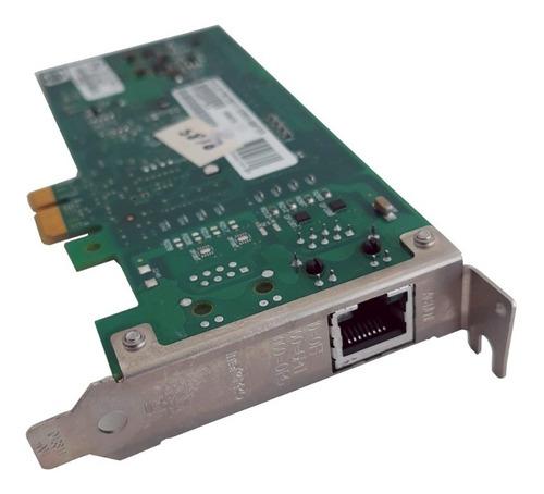 Adaptador De Red Intel Pro/1000 Pt Expi9400ptblk