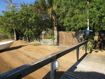 Casa Na Costa Da Lagoa Com Praia Particular