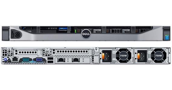 Dell Poweredge R630 Xeon 2 E5-2650v4 12 Nucleo 256gb