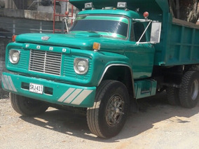 Ford 69