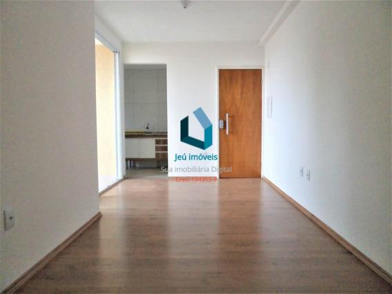 Apartamento Para Alugar No Bairro Parque São Vicente Em Mauá/sp - 150