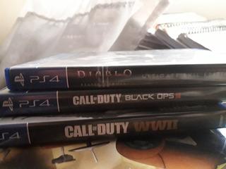Vendo Call Of Duty Ww2
