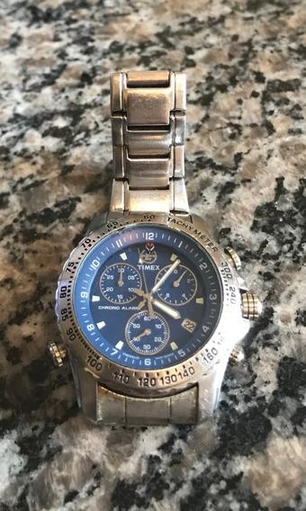 Relógio Timex Tachmeter