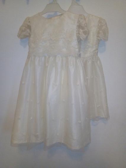 Vestidos De Nena Fiesta Cortejo Casamiento