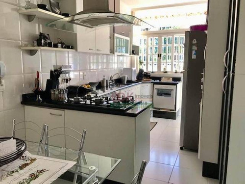 Imagem 1 de 6 de Chácara Com 4 Dormitórios À Venda, 9 M² Por R$ 2.300.000 - Jardim Rosaura - Jundiaí/sp - Ch0585