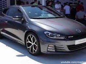 Volkswagen Scirocco Linea Nueva Oferta Alra Sa