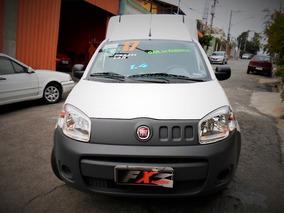 Fiat Fiorino Evo 1,4 Novissima 5500km Garantia De Fabrica