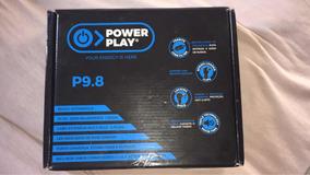 Fonte Para 8 Pedais Power Play P9.8(melhor Preço)