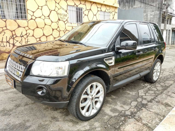Land Rover / Freelander 2 Se 3.2 Gas. Aut. - 2010/2010
