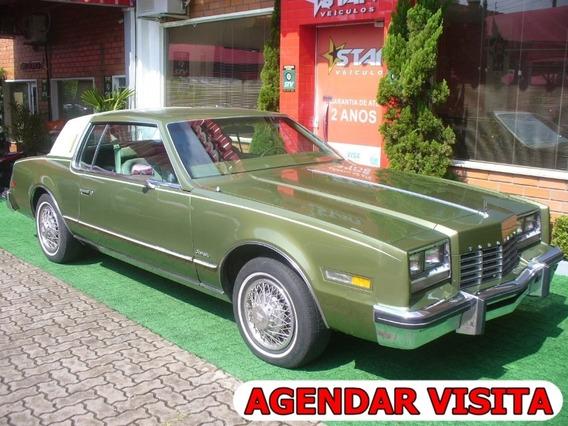 Toronado - 1979 Star Veículos
