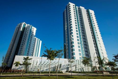 Apartamento À Venda No Bairro Barra Da Tijuca - Rio De Janeiro/rj - O-5162-12768
