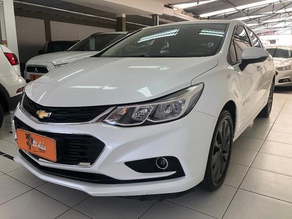 Cruze 1.4 Lt Turbo Flex 2018