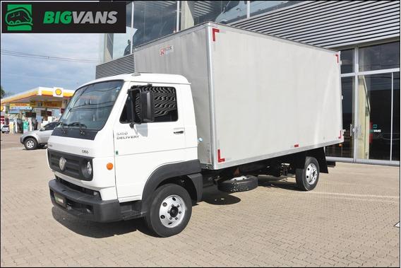 Caminhão Volks 5.150 2013 Com Bau De Alumínio Grande 8173