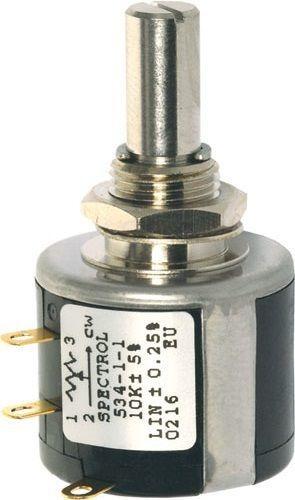 Potenciometro Multivoltas 10k 534-1-1-103 Spectrol_vishay