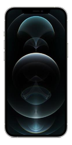 Celular Smartphone Apple iPhone 12 Pro Max 512gb Prata - 1 Chip