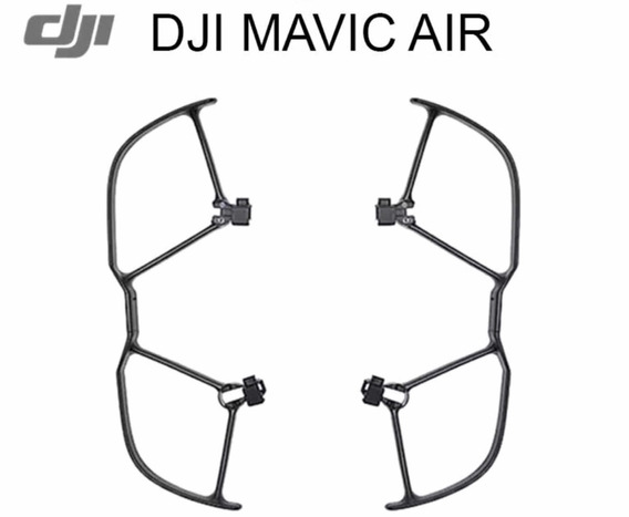 Protetor Hélices Mavic Air Original
