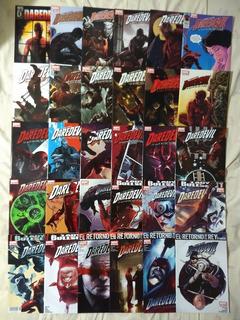 Lote De Cómics Daredevil / Thor Flip Book Televisa
