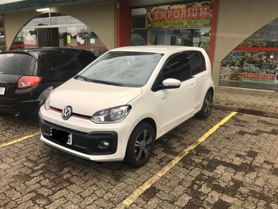 Volkswagen Up! 1.0 Move 170 Tsi 5p 2019