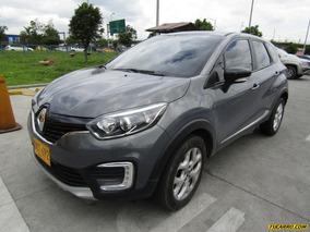 Renault Captur Zen 2.0l Mt