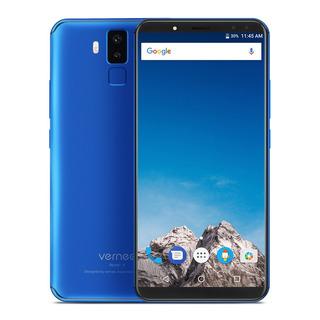 Vernee X 4g Telefono Movil Cara Id 4gb 64gb