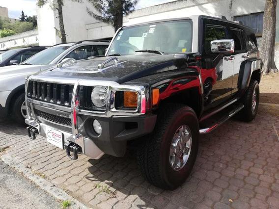 $52,900 Enganche Hummer H3 2009 Llama Ya Pm