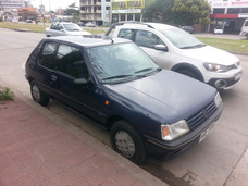 Peugeot 205 Xsi Full Financiado Sin Entrega En Pesos 1998