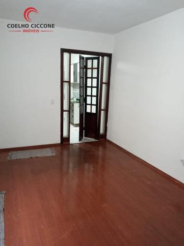Imagem 1 de 15 de Apartamento Para Venda No Bairro Nova Gerti - V-4801