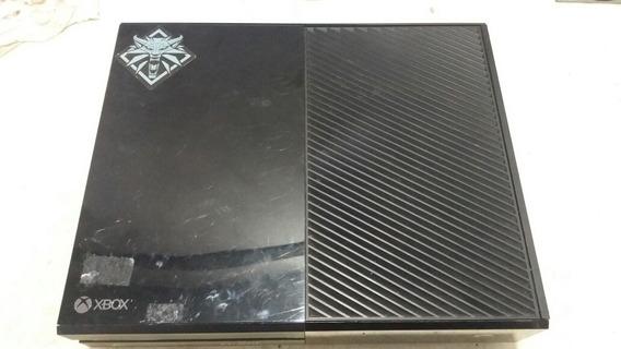 Xbox One Fat Para Retirar Peça Ou Conserto