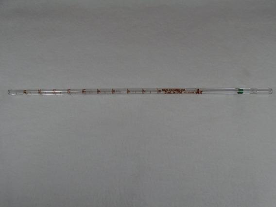 Pipeta Reutilizable Serológica Kimax®-51 2ml
