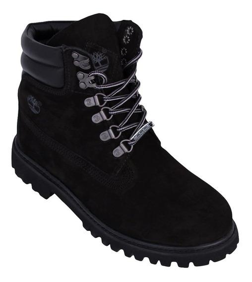 Bota Timberland Brooklyn Boot - Botoli Esportes