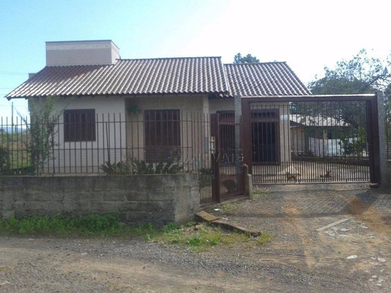 Casa Residencial À Venda, São Luiz, Sapiranga. - Ca1824
