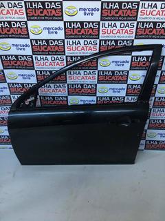 Porta Dianteira Esquerda Jac J5 2010 2011 2012 2013 2014
