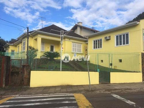 Imagem 1 de 23 de Casa À Venda, 241 M² Por R$ 550.000,00 - Guarani - Novo Hamburgo/rs - Ca3089