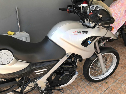 Bmw Gs-650