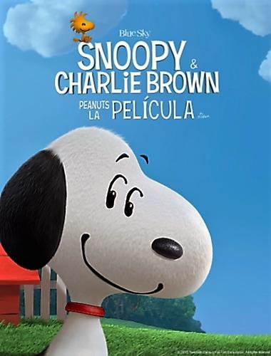 Mochilas Y Loncheras Snoopy & Charlie Brown Marca Peanuts