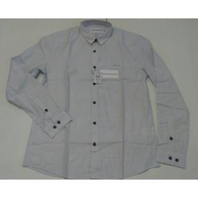 Camisa Masculina Calvin Klein Jeans Original