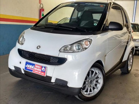 Smart Fortwo Smart For Two Coupe Mhd Unico Dono
