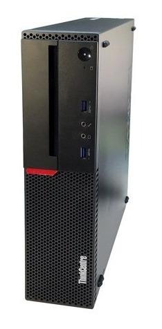 Pc Lenovo M900 Core I7 6700 8gb Ddr4 Ssd 128gb