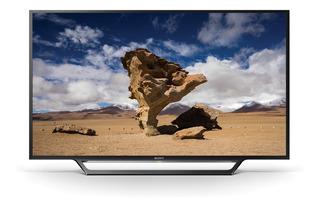 Televisor Sony Full Hd Smart De 48 Con Wi-fi-kdl-48w657d