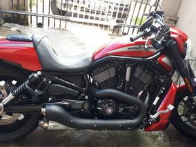 Harley V Rod Linda Adq Leilao Otima Tudo Origina
