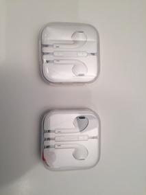 Dois Fones De Ouvido Originais Apple