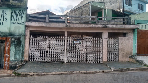 Casa Assobradada Para Venda, 2 Dormitório(s), 98.0m² - 32238